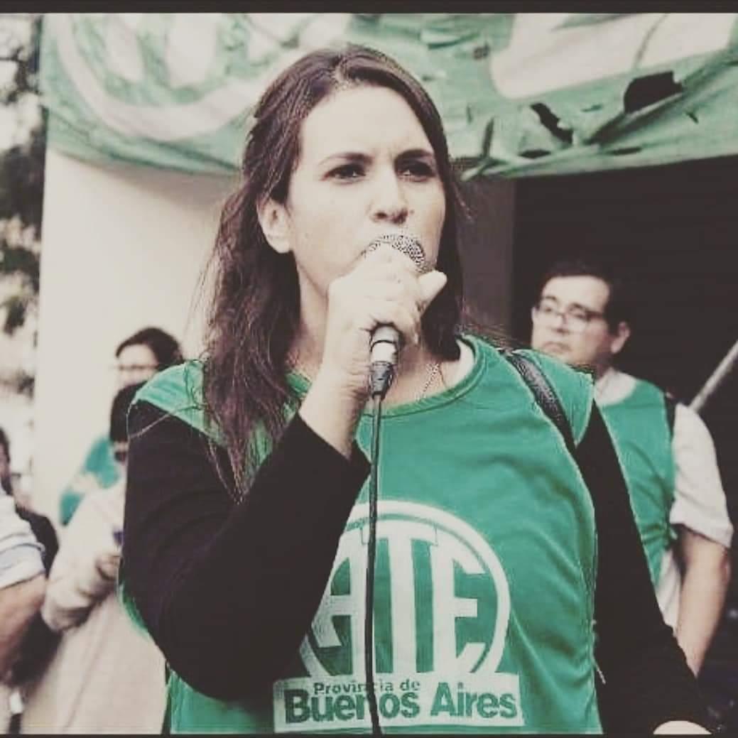 """""""Conocé a los dirigentes en cuarentena"""": Propuesta de ATE Seccional Berisso"""