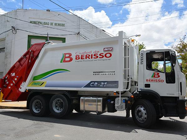 La Municipalidad de Berisso informó sobre la prestación de servicios básicos durante los feriados por la Semana Santa y celebración de las Pascuas.