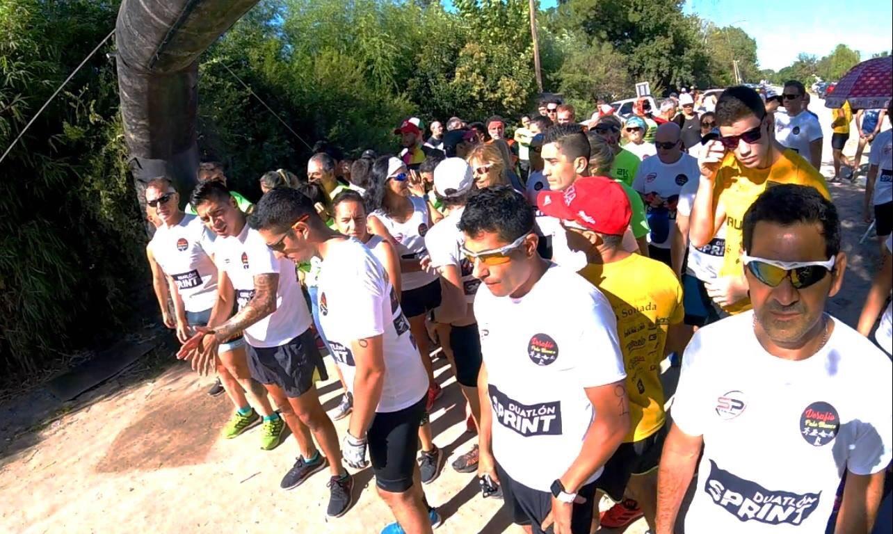 El pasado domingo 7 de abril se dio por finalizada la cuarta edición del Desafío Palo Blanco y el resultado fue exitoso.