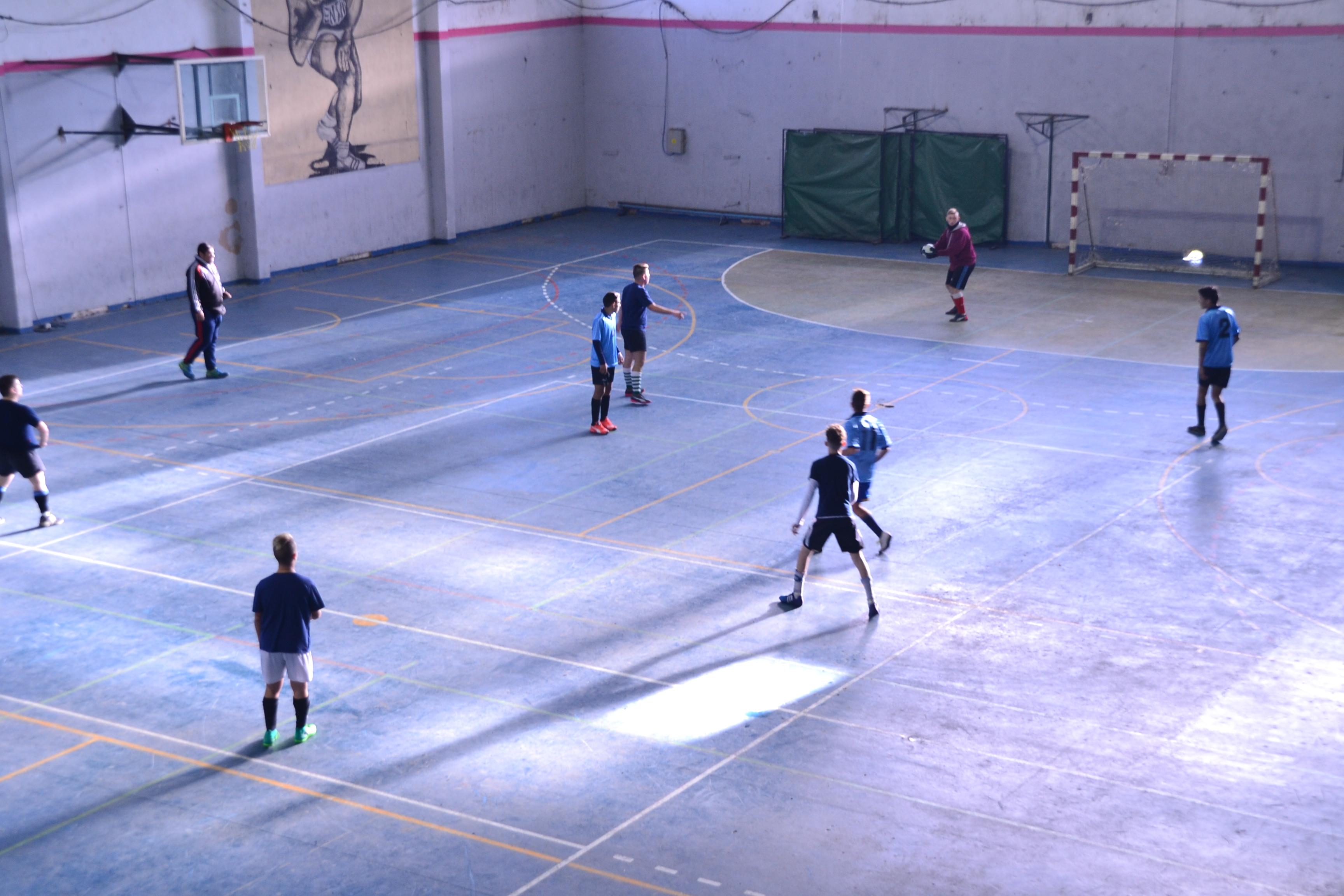 La Dirección de Deportes de la Municipalidad de Berisso informó que el pasado viernes se definieron los equipos de Futsal que clasificaron al Regional de los Juegos Bonaerenses 2017, en las categorías menores, cadetes y juveniles.