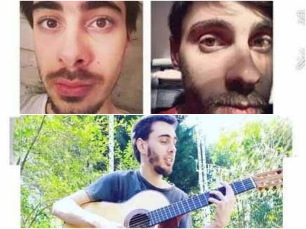 La Plata: buscan a un músico de 24 años desaparecido desde el viernes
