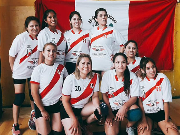 Días atrás se llevaron a cabo encuentros deportivos en el marco de los Torneos Femenino y Masculino de Vóley Intercolectividades en el Centro de Estudiantes Y Egresados (CEYE) de calle 13 entre 166 y Av. Montevideo.