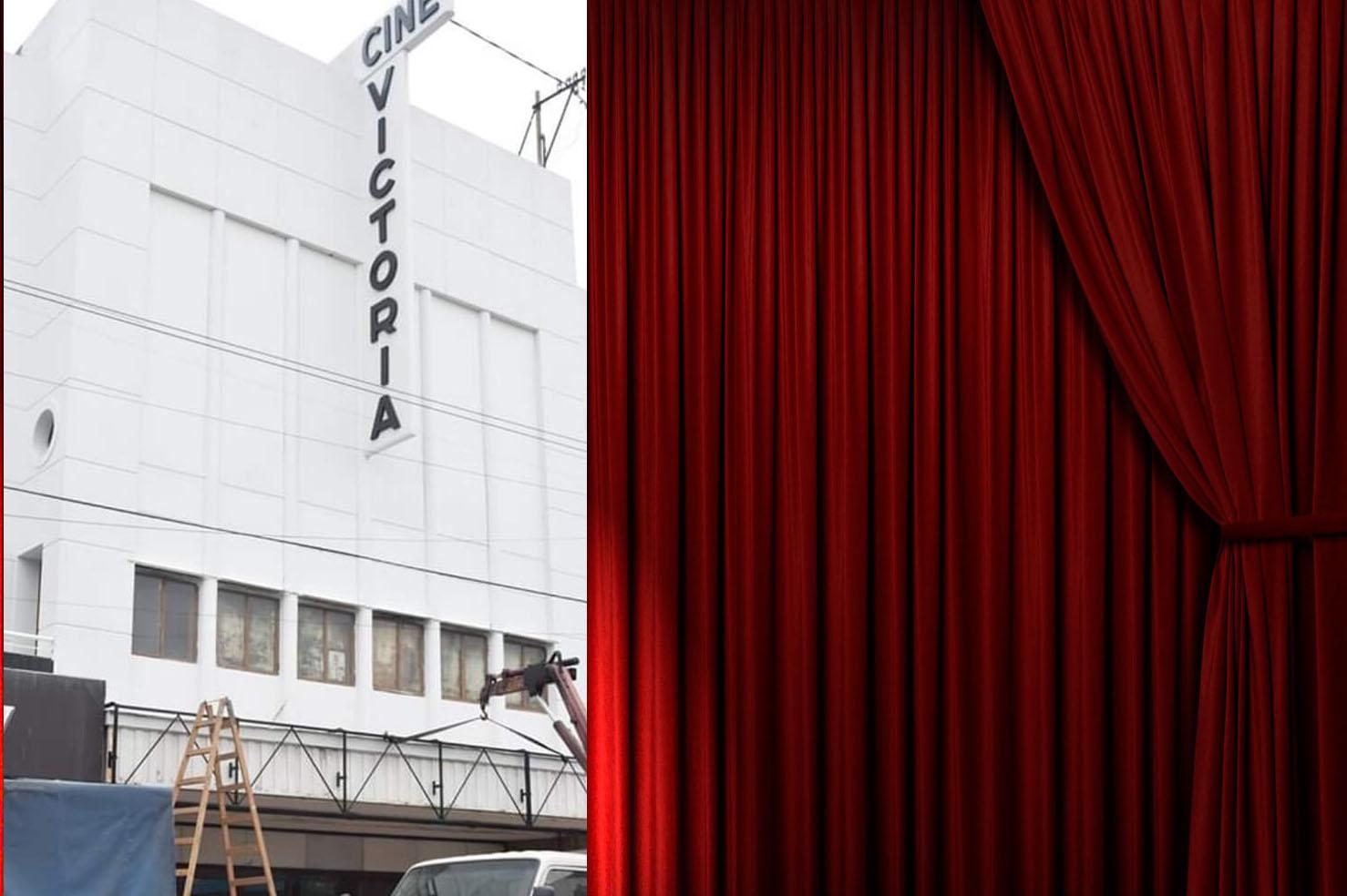 Este sábado 3 de agosto, a las 20 horas, se concretará la reapertura del Teatro Cine Victoria con un espectáculo de raíz berissense.