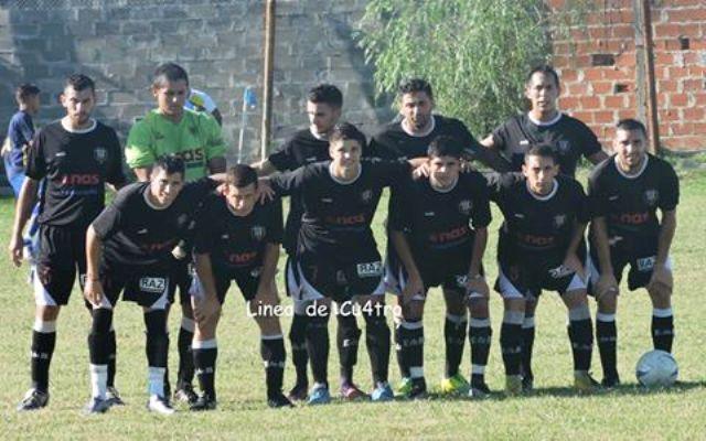 Tras derrotar por 3 a 1 a Porteño en calidad de visitante en Ensenada, Estrella de Berisso llegó a la punta de la Liga Amateur Platense y se consolida como aspirante a pelear el certamen hasta el final.