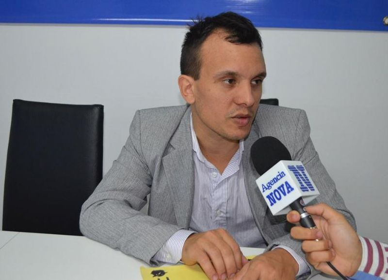 A pesar que la causa continúa su curso, Raúl Ojeda fue beneficiado con arresto domiciliario, abandonando la Alcaldía Departamental