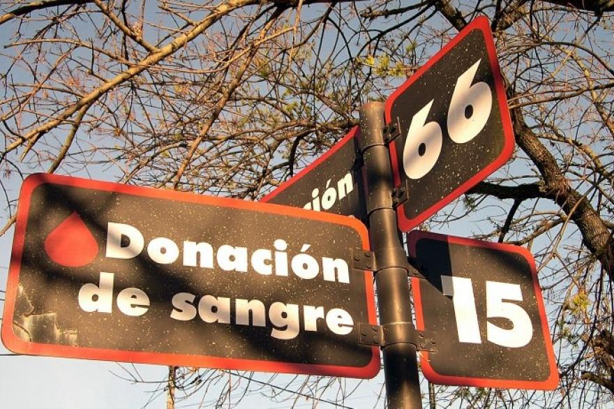 Piden dadores de sangre y plaquetas para Ricardo Félix Gerez