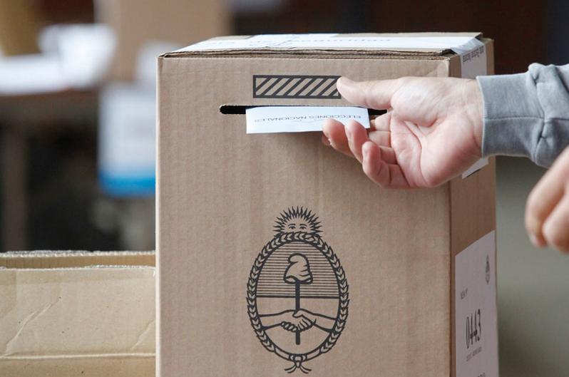 Este domingo 22 de octubre los ciudadanos vuelven a las urnas en el marco de las elecciones legislativas 2017.