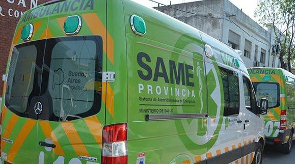 Al día miércoles 19 de septiembre se pudo conocer que personal que trabaja en el SAME en Berisso aún no ha percibido el salario, correspondiente al mes de agosto.