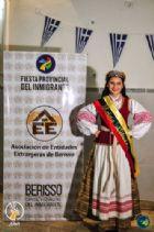 Colectividad Lituana: Marianela Siperka