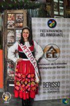 Colectividad Portugal: Camila Rodriguez Rego