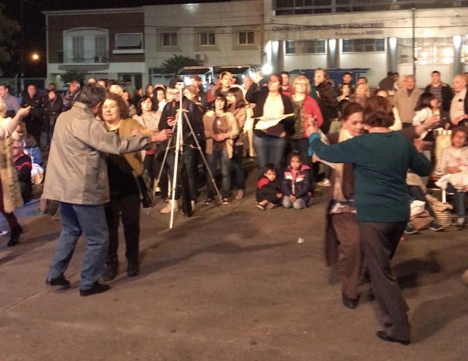 Este sábado 24 de noviembre se dio inicio a la 15ª edición de la Fiesta del Provinciano en la ciudad de Berisso.