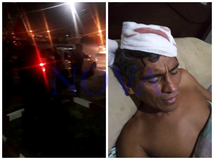 Ensenada: Delincuentes tienen acechado a todo un barrio y los vecinos piden seguridad