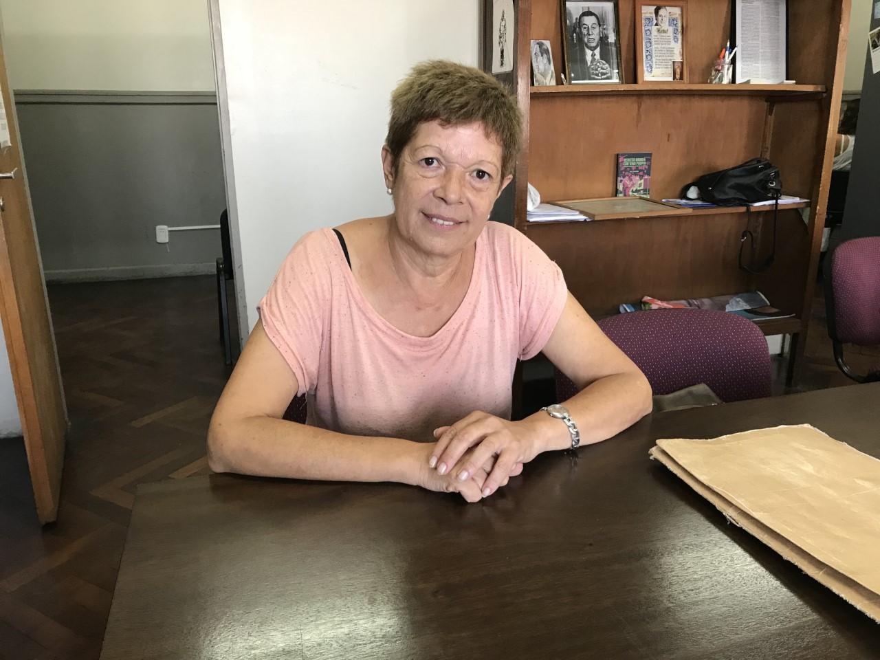 Relevamiento en Villa Nueva: Basurales a cielo abierto, faltante de luminaria y calles inundables