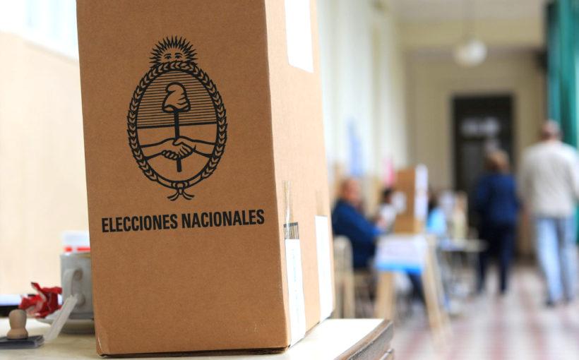 A horas del inicio de las elecciones legislativas 2017, este domingo 22 de octubre desde las 08:00 y hasta las 18:00 horas, el pueblo argentino y puntualmente la comunidad de Berisso se preparan para emitir su voto.