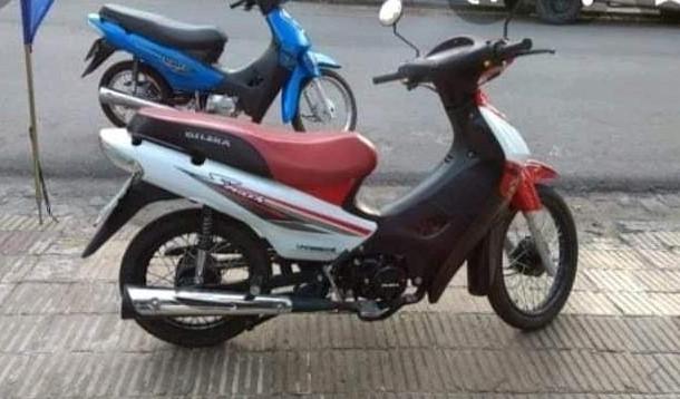 Le robaron la moto que estaba adentro de su casa y hace un llamado a la solidaridad