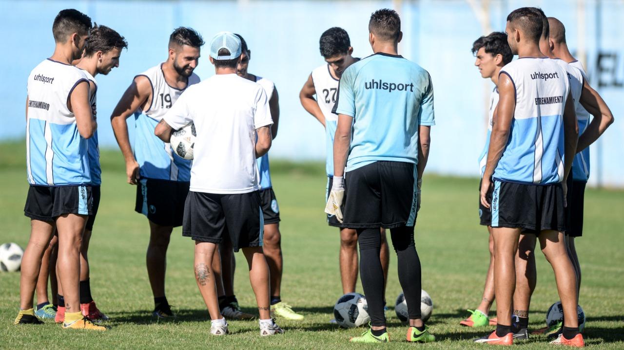Este viernes el conjunto de Berisso estará visitando a su par de Sportivo Barracas desde las 17 horas, en un encuentro correspondiente a la vigésima fecha del Torneo de Primera C.