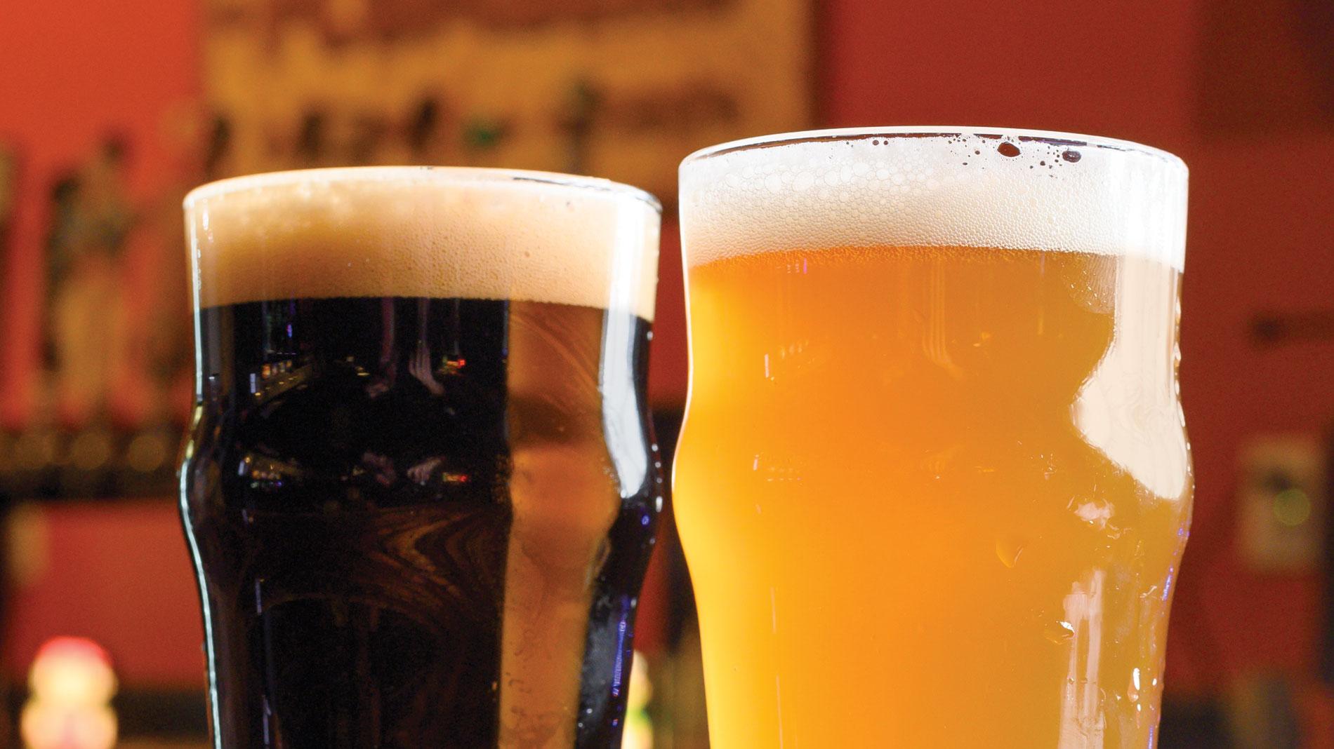 Tras la realización de la degustación organizada por la Asociación de Cerveceros de Berisso, el presidente de la institución, Gabriel Montenegro, se refirió a la actividad, los resultados y a las dificultades que atraviesan en el marco de la crisis económica.