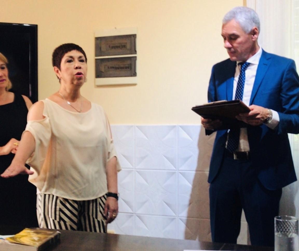 Cagliardi puso primera: Secretarios y subsecretarios ya están en funciones