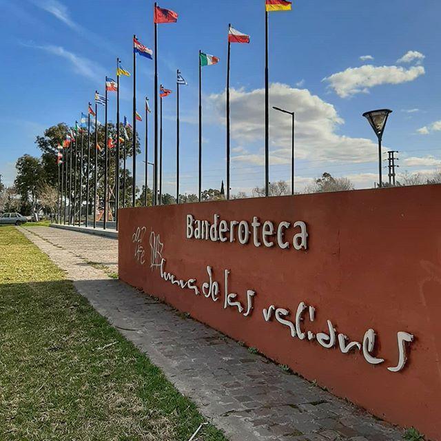 """El descargo de la Asociación de Colectividades: """"Estamos a disposición del Municipio"""""""
