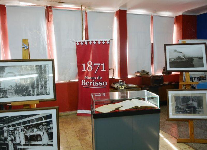 El Museo 1871 Berisso abrirá sus puertas el próximo domingo 22 de septiembre, de 15.30 a 18.30 horas, con una serie de actividades destinadas al público en general.