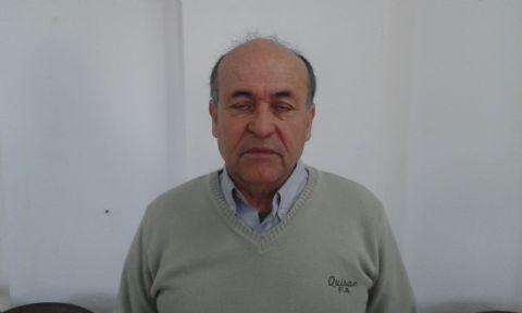 En horas de la noche del miércoles, el concejal Hugo Novelino vivió un hecho de inseguridad en su domicilio del barrio Banco Provincia.