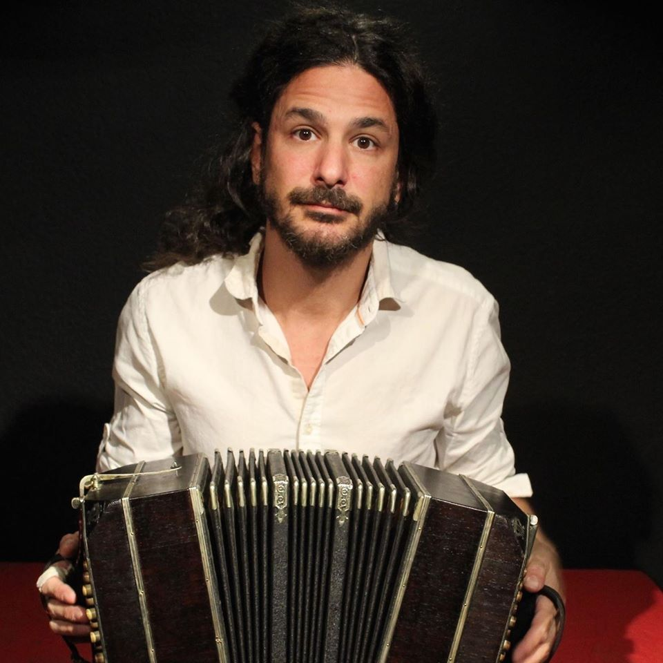 Unidos por el tango, Francia y Argentina se fusionan en el Centro Cultural Juanjo Bajcic