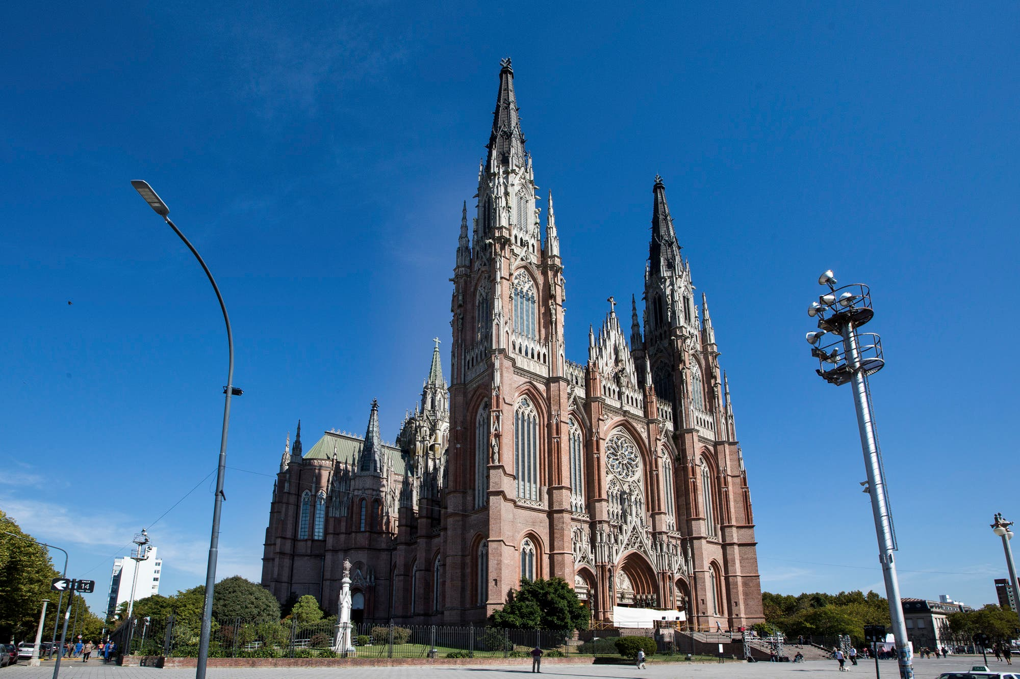 La Orquesta Escuela se presenta en la Catedral de La Plata