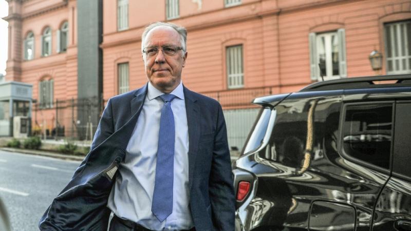 El SUPeH salió a repudiar los dichos del presidente de YPF