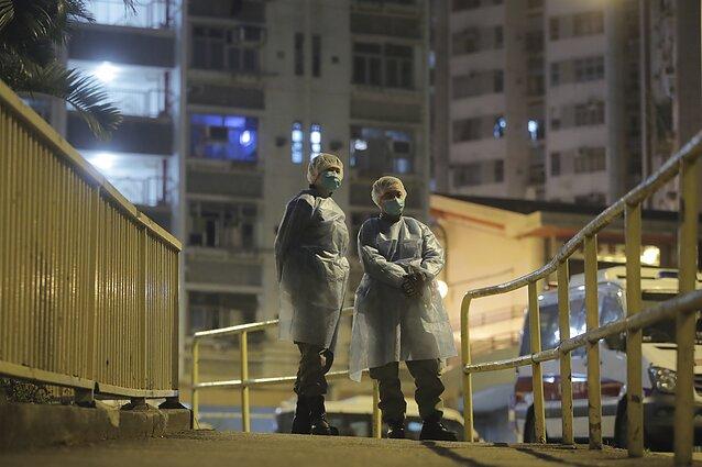 La pandemia en otras regiones del mundo