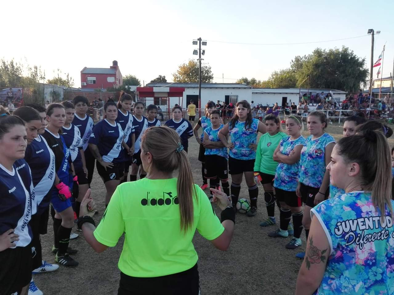 A dos días de finalizar la Copa de Verano, la Liga Amistad se prepara para un arranque de año a toda marcha, donde los clubes que la integran comenzarán a jugar a nivel competitivo la primera semana de mayo.