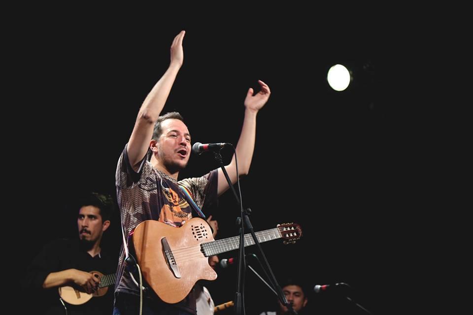 Este domingo 15 de septiembre, a las 20 horas, el reconocido músico Bruno Arias llevará adelante un concierto a beneficio del grupo