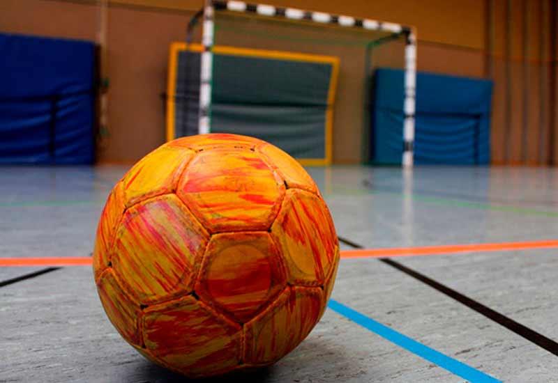 """La Escuela Municipal de Handball dependiente de la Dirección de Deportes ha tenido un cierre de año con importantes triunfos en el Torneo """"Ciudades Handball"""" que reúne a equipos de la región."""