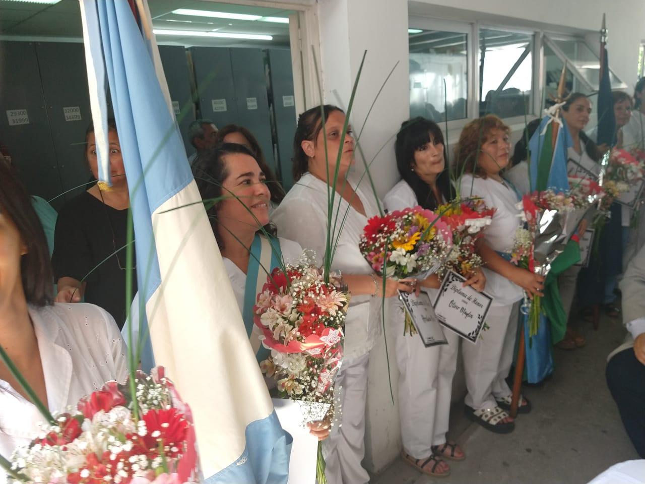 Día Nacional de la Enfermería: Entrega, amor y respeto, al servicio de la comunidad