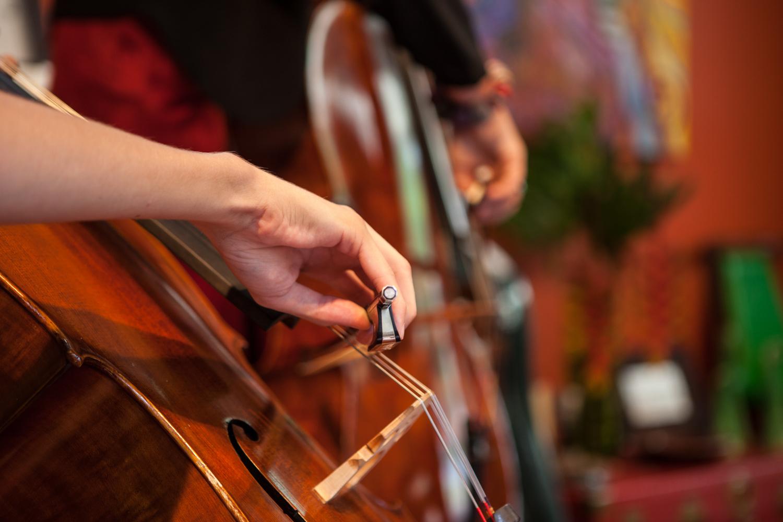 En el marco del ciclo de música 2018, la dirección de Cultura de la Municipalidad de Berisso, invita al concierto de la Camerata de la Orquesta Escuela de Berisso con la dirección del maestro José Bondar.
