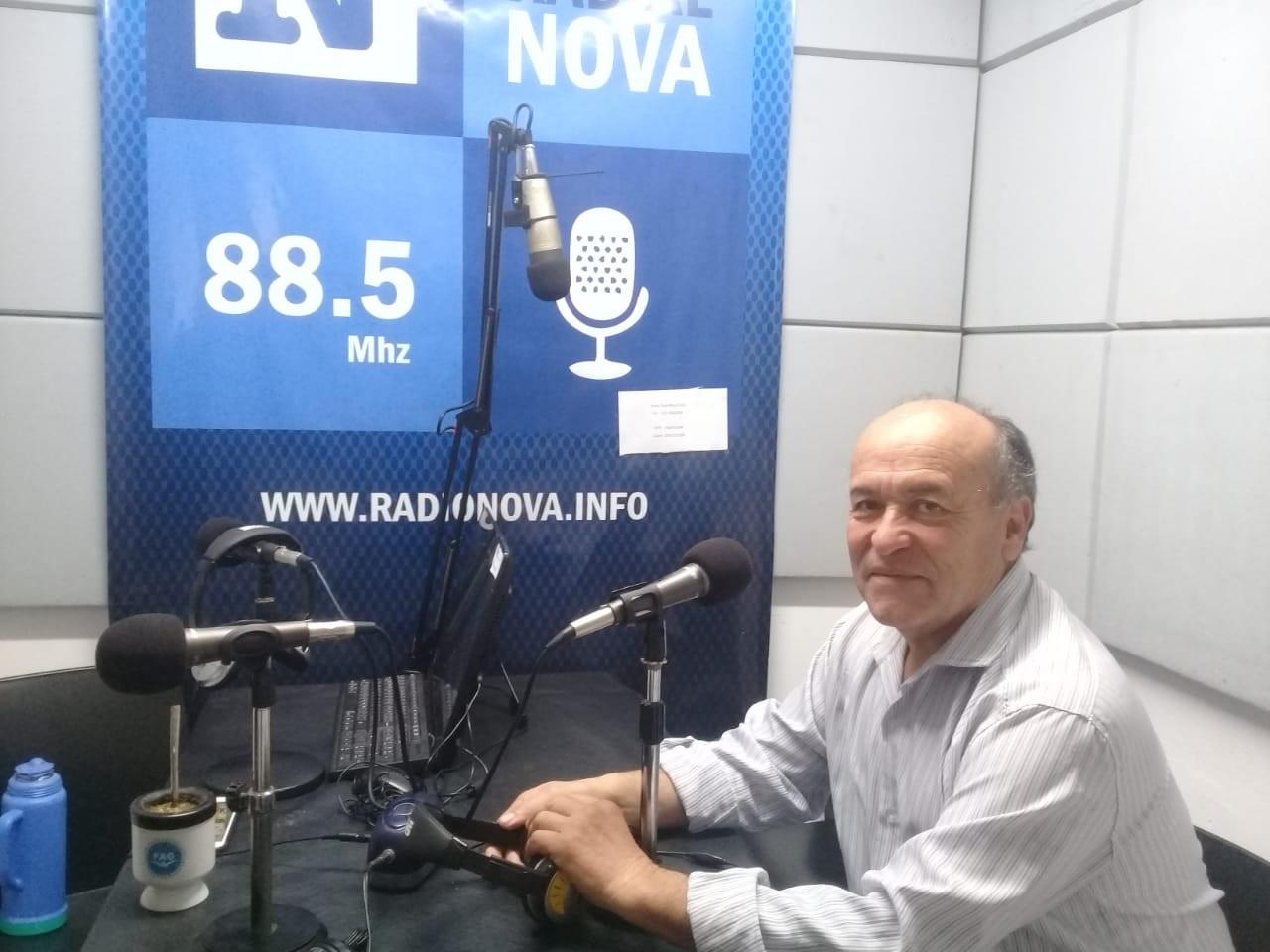 En diálogo con BerissoCiudad en Radio, el concejal de Cambiemos, Hugo Novelino, se refirió a distintos trabajos que vienen realizando y a proyectos de impacto en la comunidad.