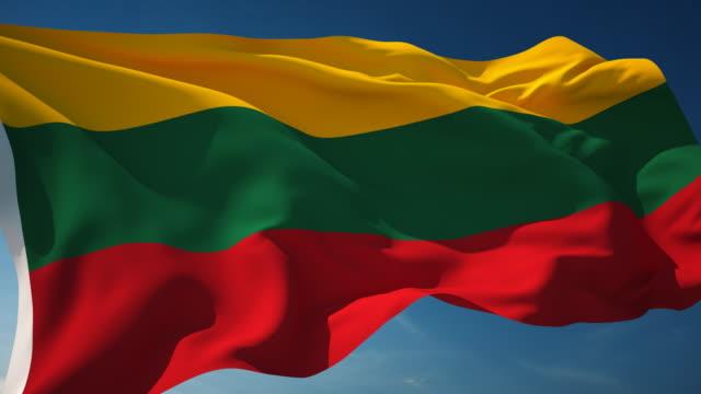 Berisso es una de las sedes del Encuentro Sudamericano de la Juventud Lituana