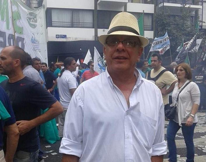 """""""Moly"""" Mareco: """"La designación de Mustafá es un acuerdo político con el Municipio"""""""