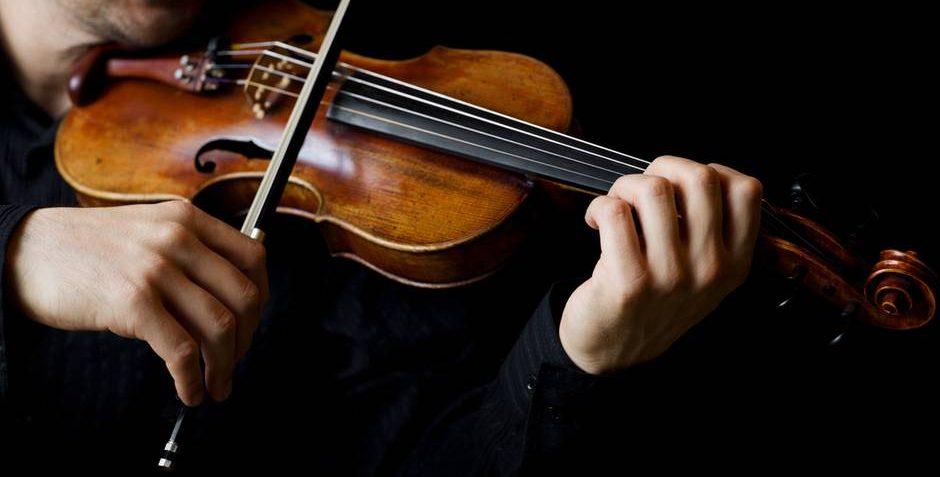 La Orquesta Escuela actuará en el cierre del Festival de Música de Cámara