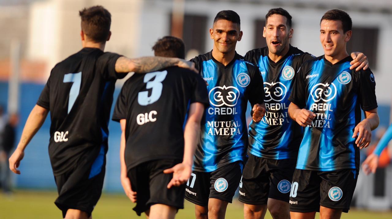 La Villa tuvo un soñado regreso a la Primera B Metropolitana pues como local derrotó a Justo José de Urquiza por 1 a 0.