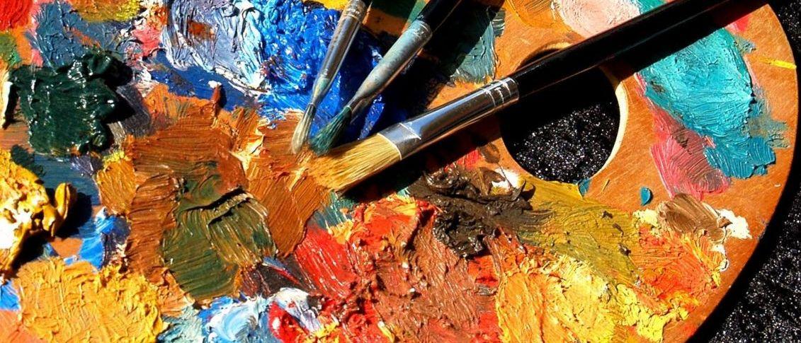 """En el salón auditorio """"Raúl Iriarte"""" de Casa de Cultura, bajo el título """"La pintura es mi pasión"""", la artista Noemí Martínez expondrá sus trabajos plásticos."""