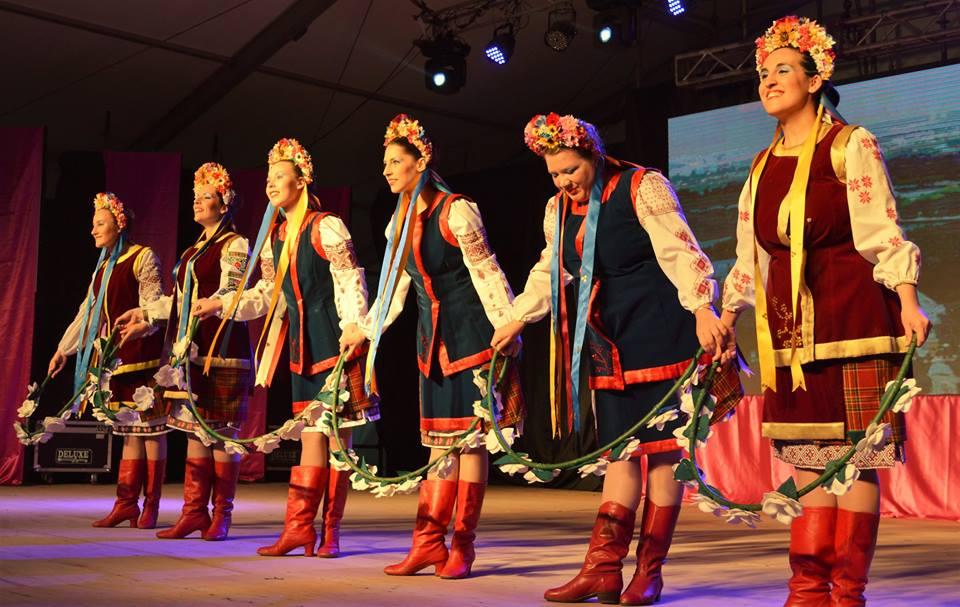 La Asociación Ucrania de Cultura Prosvita Filial Berisso realizará este sábado 15, a partir de las 19 horas, el cierre de las actividades culturales.