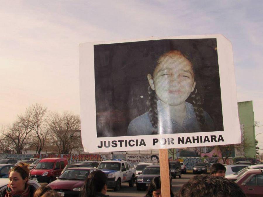 """En memoria de Nahiara, Ana Baban pide """"que todo siga avanzando"""" en el Hospital"""