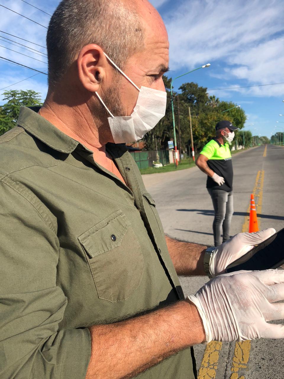 Se estudia un posible caso de coronavirus en Ensenada