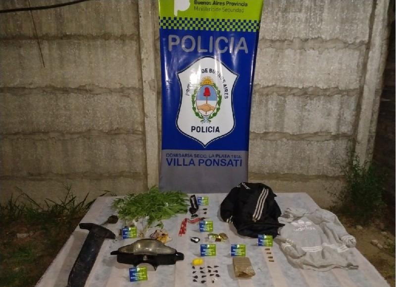 La víctima era Nicolás Pérez Gatti, un joven de 19 años, repartidor de pizzas en La Plata.
