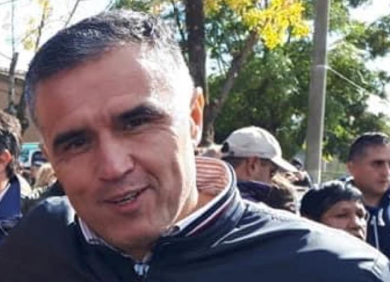 Gabriel Marotte, subsecretario de Tierra, Vivienda y Hábitat.