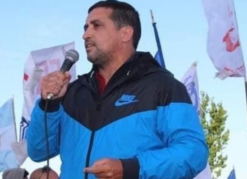 Sebastián Acevedo, director de Deportes comunal.
