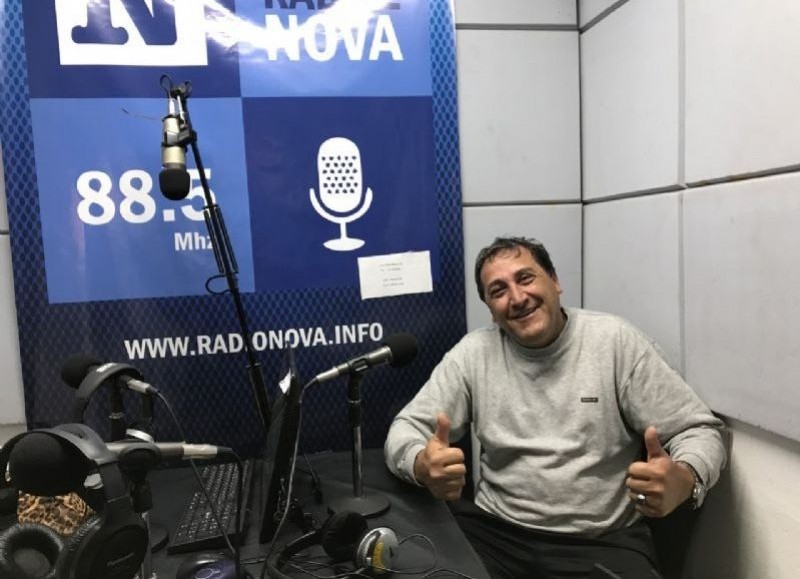 Marcelo Chediak.