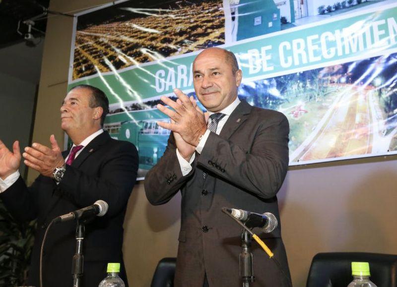 Mario Secco.
