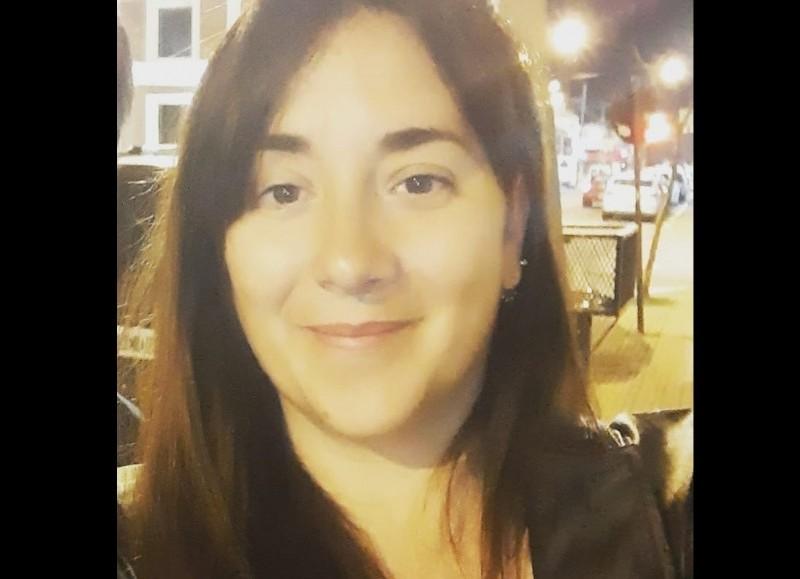 Marina Peñalba.