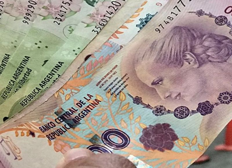 Cobran apenas 2.500 pesos.